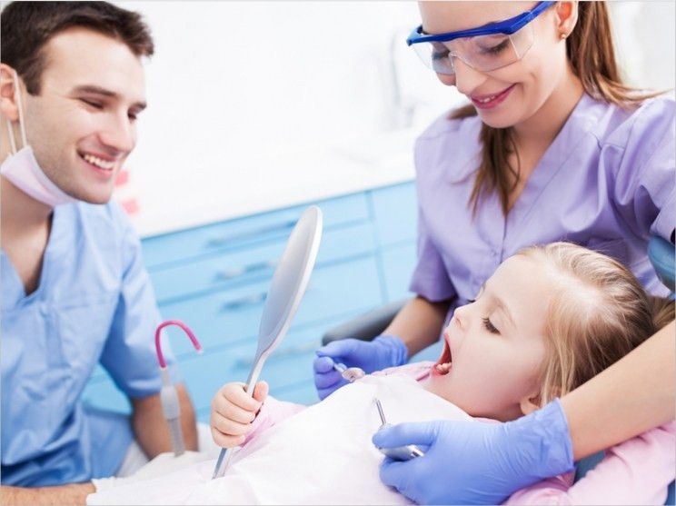 Pediatric Dentistry Sees Greater Demand | Dentistry Today
