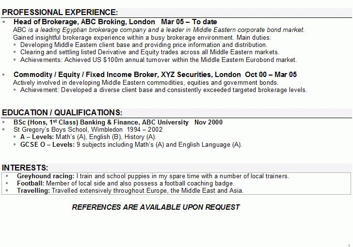 career objective resume with images large size. resume examples ...