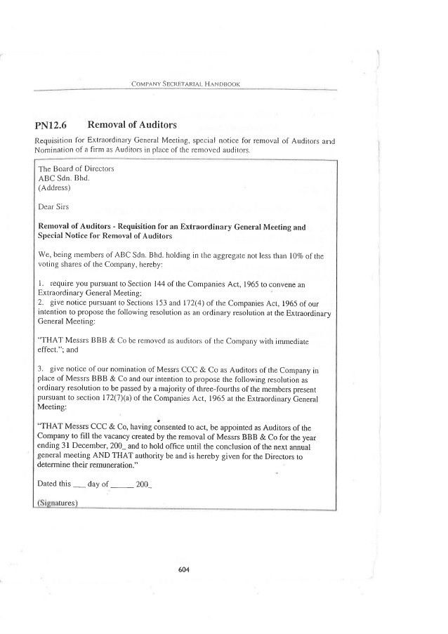 Resignation Letter : Resignation Letter Of Auditor Sample One Week ...