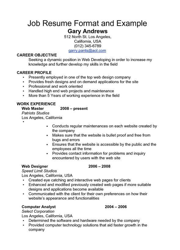 Medical Esthetician Biography Sample | Free Resume Templates