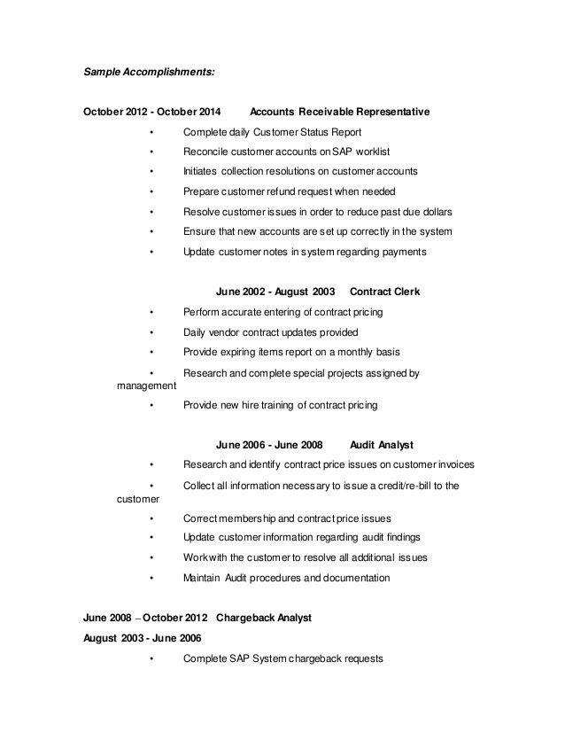 Trisha Resume - 2
