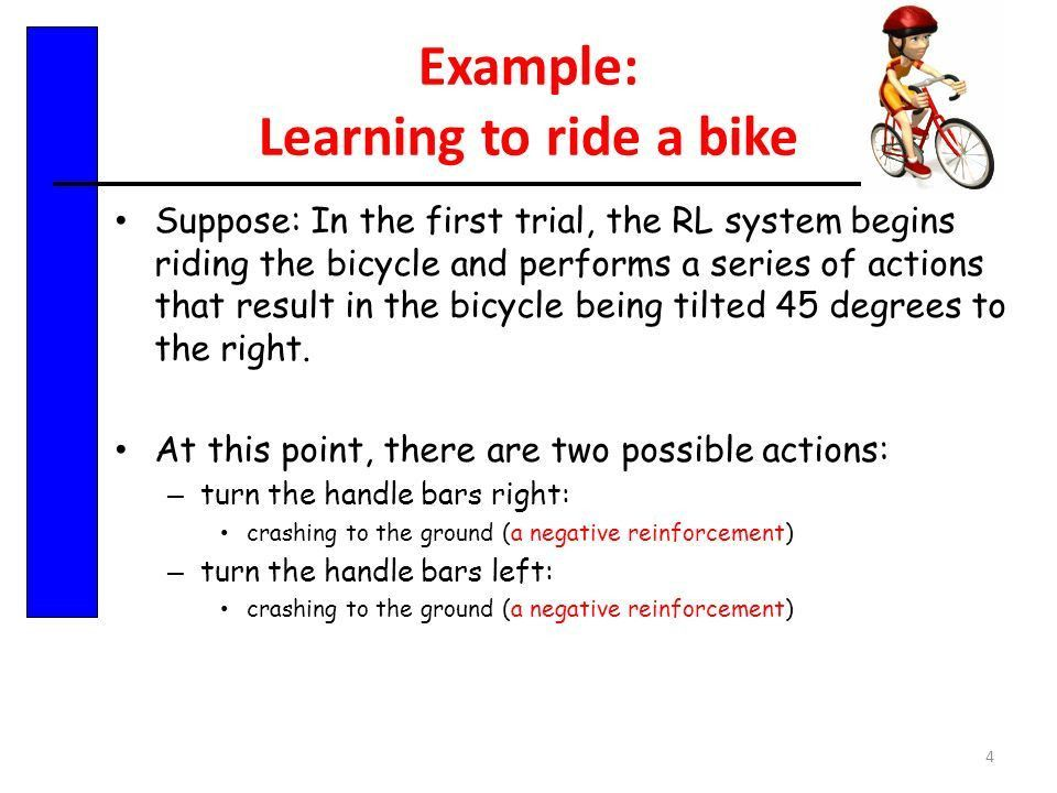 Reinforcement Learning - ppt download
