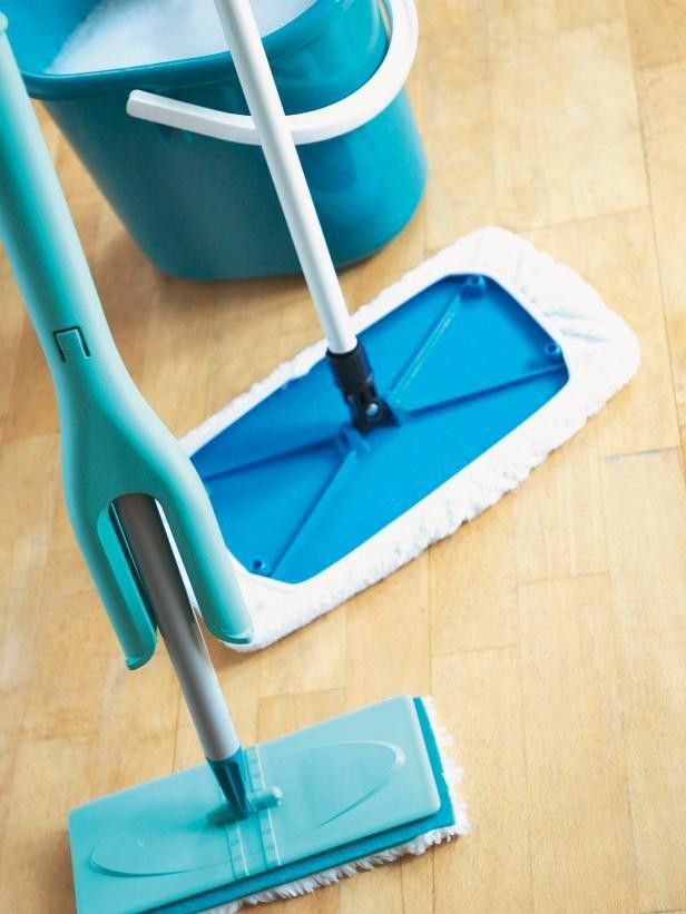 The Best Cleaning Tools for the Job | HGTV