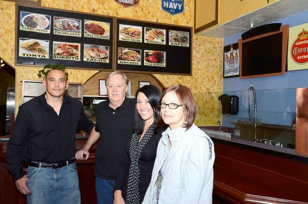 Mexi-Que Taqueria opens in downtown Grass Valley | TheUnion.com