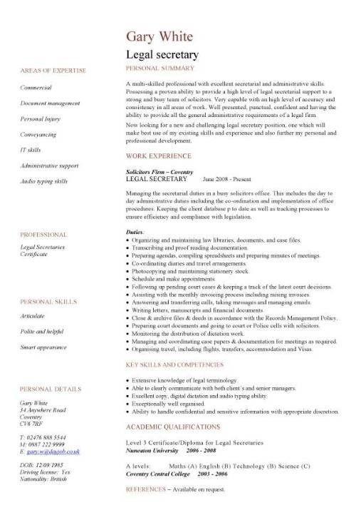 effective resume samples resume cv cover letter. resume template ...