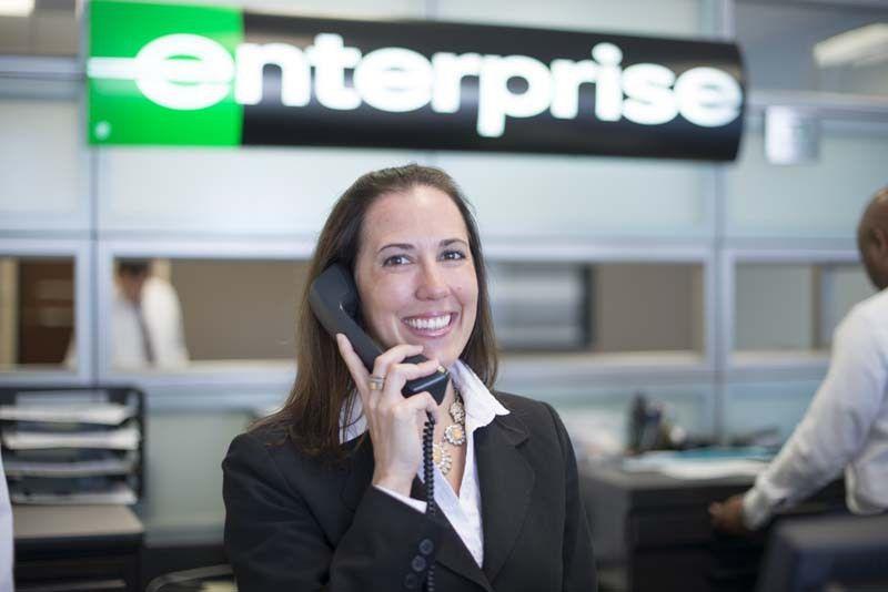 Spotlight on Service: Management Trainee Audriana G. | Enterprise ...
