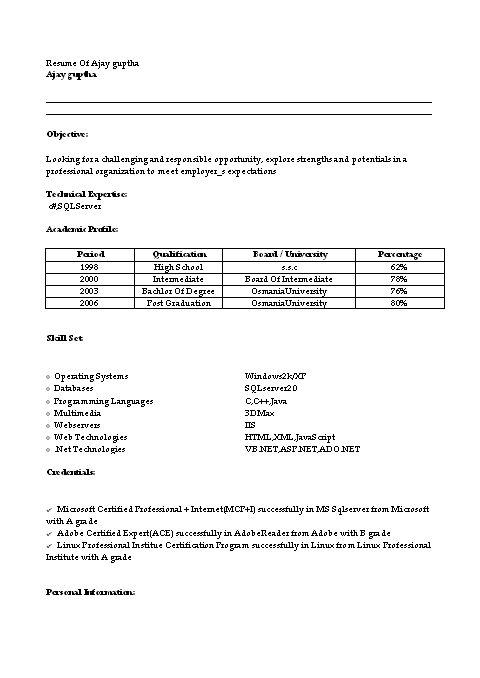 resume writing for freshers resume for new attorneys sales ...