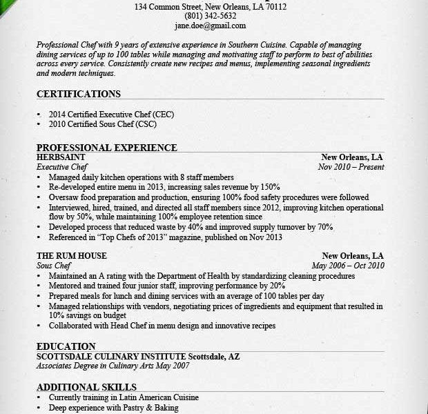 Interesting Ideas Chronological Resume Sample 5 Chronological ...