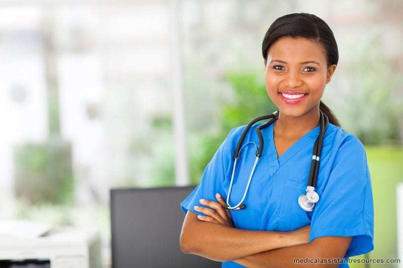 What are the Different Types of Medical Assistants? | Medical ...