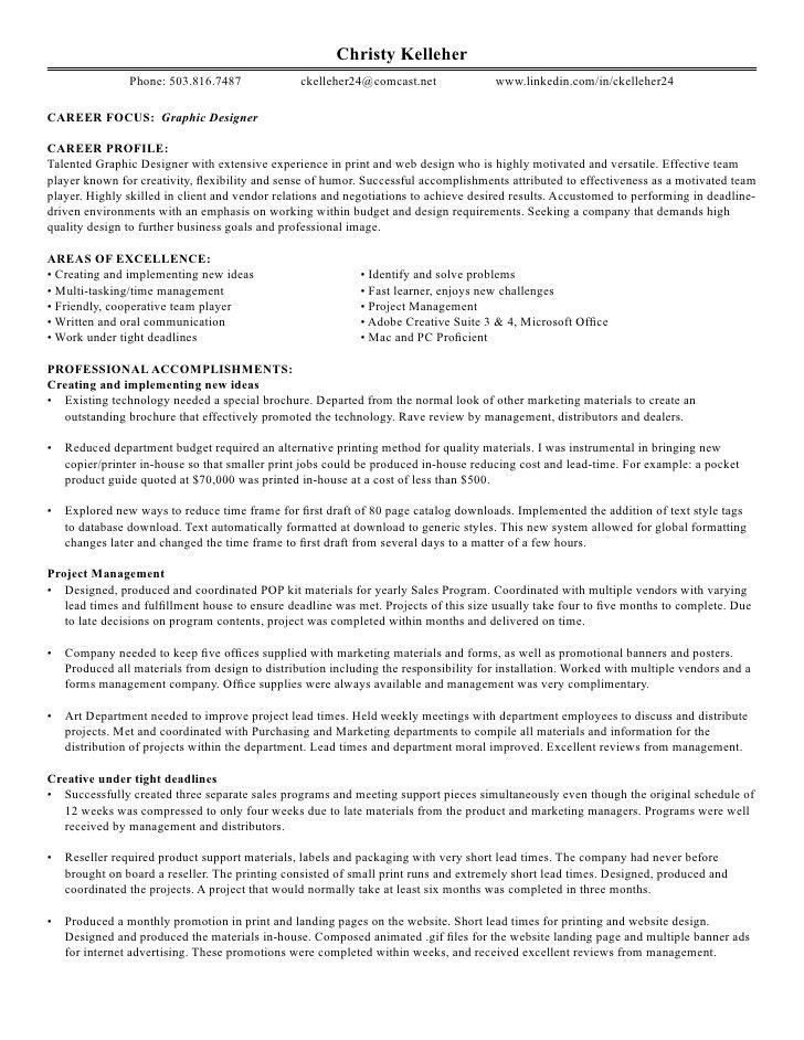 Astonishing Profile On A Resume 37 About Remodel Resume Examples ...