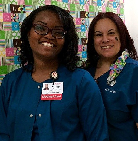 Cooper Holds Medical Assistant Career Fair on Tuesday, April 19 ...