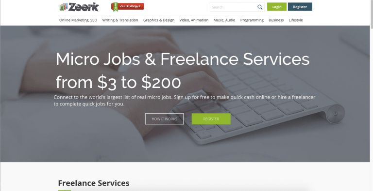 101+ Websites To QUICKLY Find Online Freelance Work (2017 Edition)