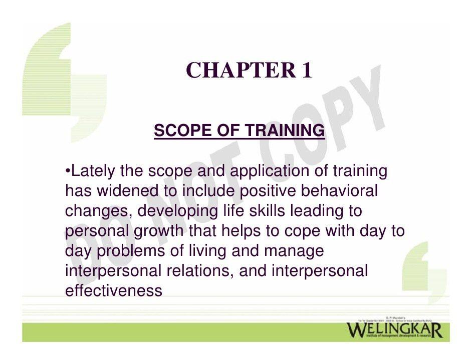 Effective HR Training & Development Strategies