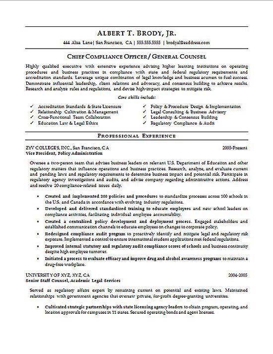 interesting inspiration legal resume format 2 resumes. sample ...