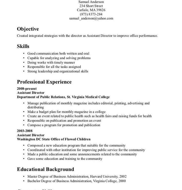 Magnificent Skill Example For Resume Cosy - Resume CV Cover Letter