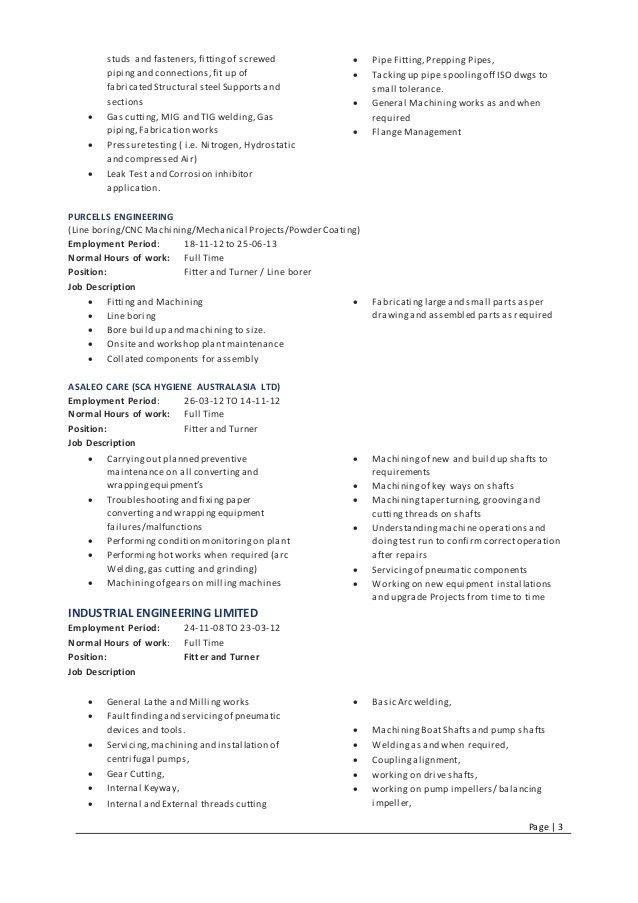 25-02-2017 Chris Resume