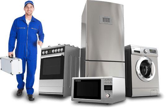 A Step Above Appliance Repair - Appliance Repair Lafayette