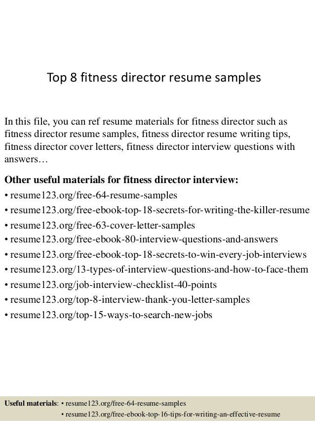 top-8-fitness-director-resume-samples-1-638.jpg?cb=1431956448