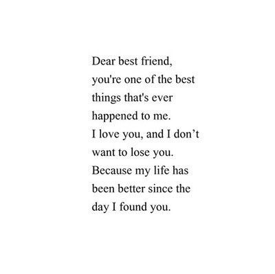 letters to your best friend - Google Search | Best Friends ...
