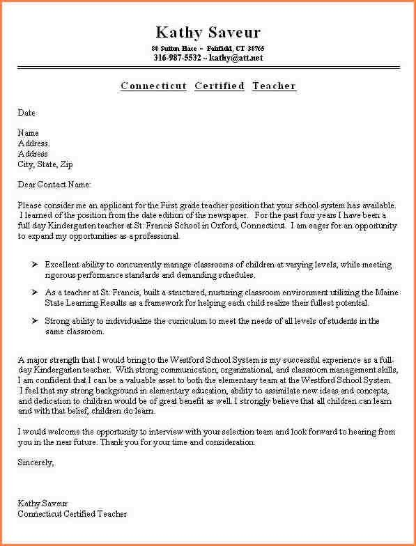 The Perfect Cover Letter. Addressing Your Letter To; 3 The 7 New ...