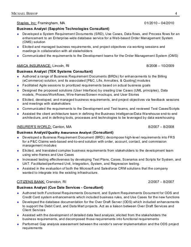 Rev_Business Analyst-Resume