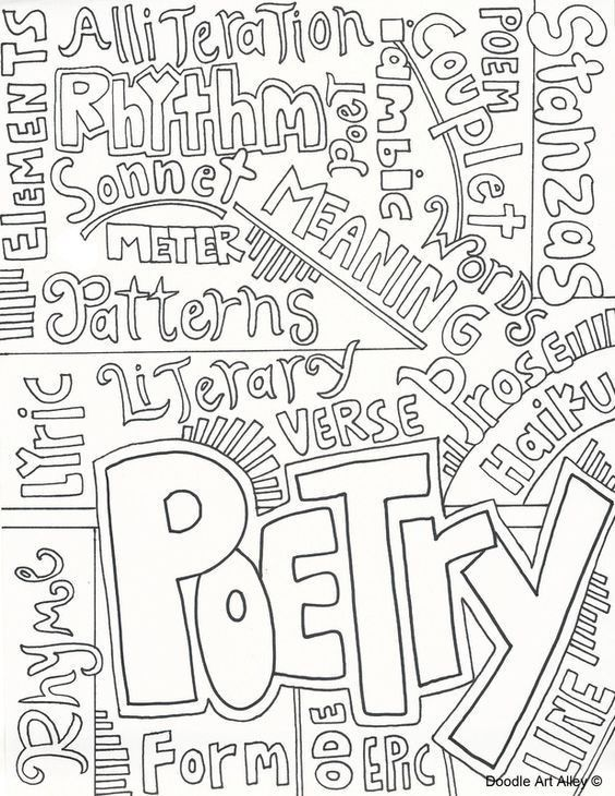 Free covers for writer's notebooks including this one for poetry ...