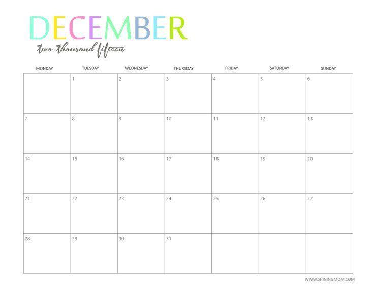Best 25+ Free calendar 2015 ideas on Pinterest   Calendar printing ...