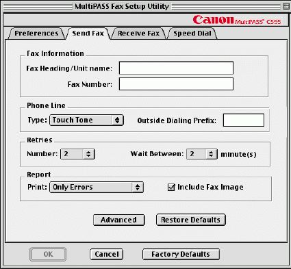 Canon Knowledge Base - Installing the MultiPASS software on a Mac ...