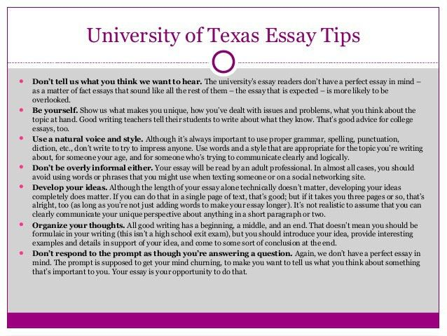 Writing Great College Application Essays That Pop: Orange County Scho…