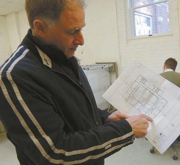 Work progressing on new Bowdoin College arts building — Living ...