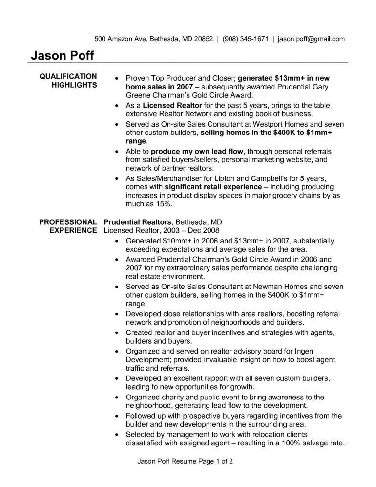 Mortgage Broker Job Description Resume - Schoodie.com