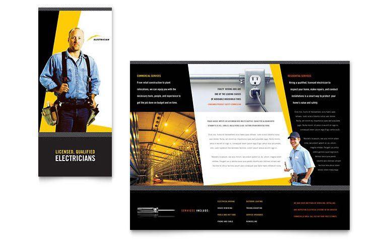 Download Brochure Templates For Microsoft Word, sample microsoft ...
