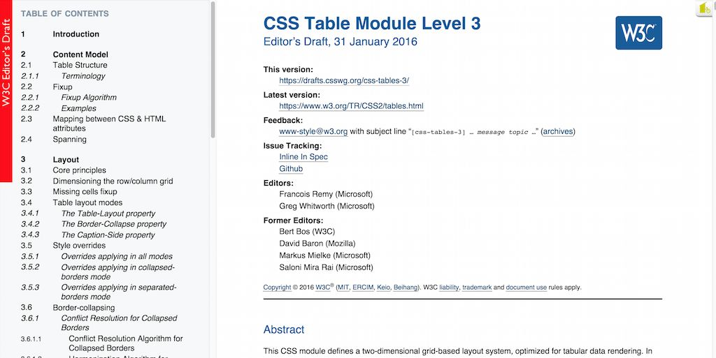 Top 24 Simple, Yet Beautiful CSS3 Table Templates And Examples ...