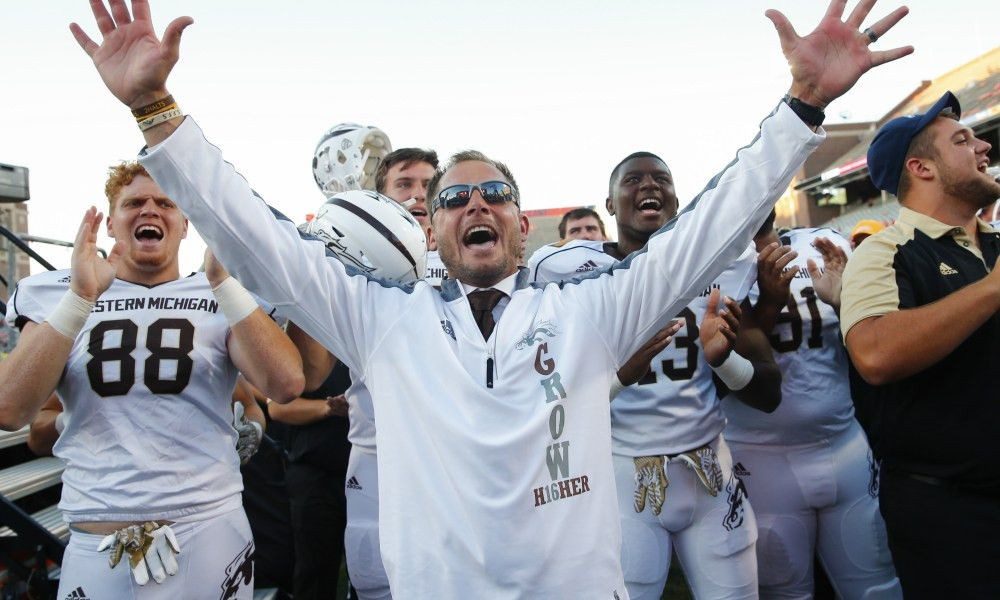 Ranking The Remaining College Football Undefeateds | The Big Lead