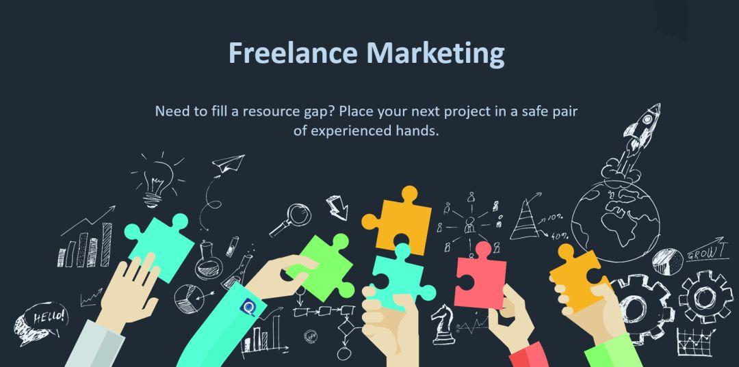 Freelance Marketing Services