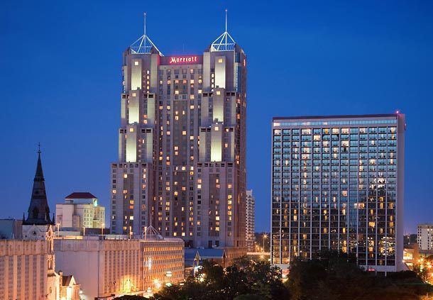 Assistant Front Office Manager Job | San Antonio Marriott ...