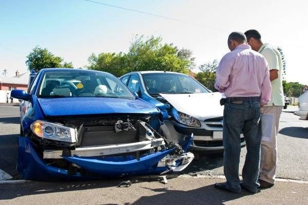 How Car Insurance Companies Handle Car Accident Claims on Edmunds.com