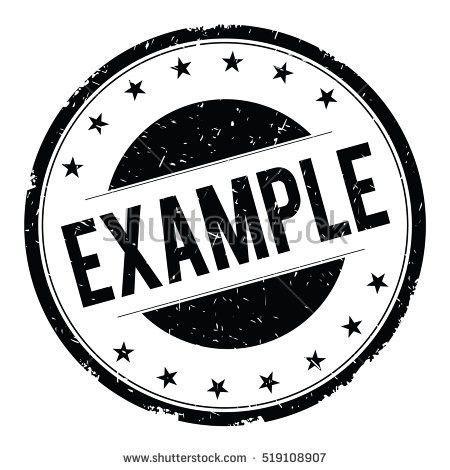 Example Stamp Fotografie, snímky pro členy zdarma a vektory ...