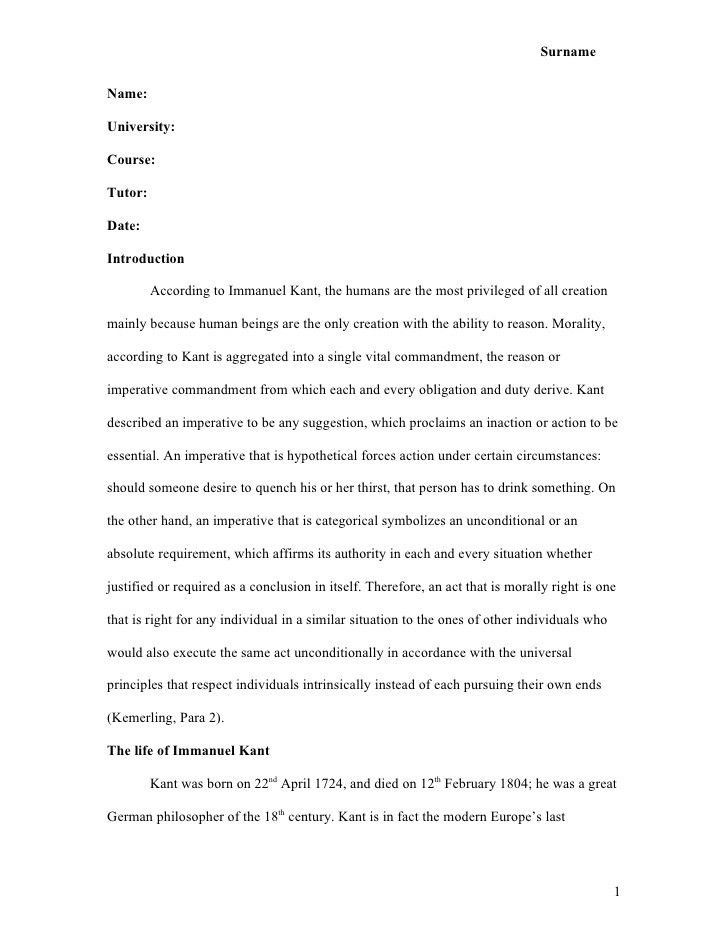 mla format example essay how to make a good resume outline mla ...