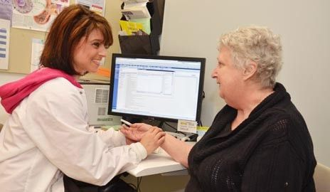 Yale Health earns top marks for its focus on patient-centered care ...
