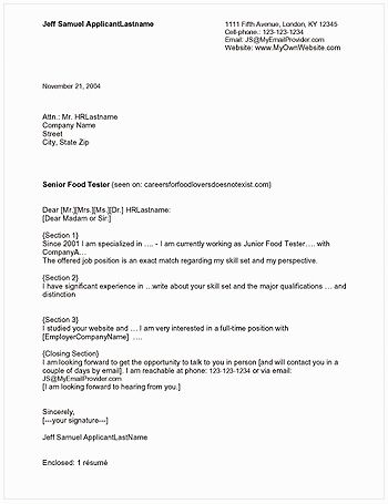 nobby design ideas how to build a cover letter 11 to write a