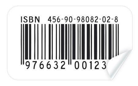 Barcode Sticker Template