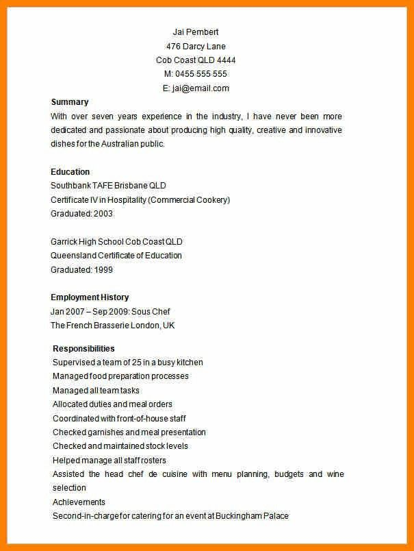 4+ resume template microsoft word 2007 | sick leave letter