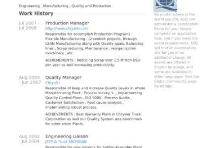 Sample Resume Executive Summary Account Executive Resume Sample ...