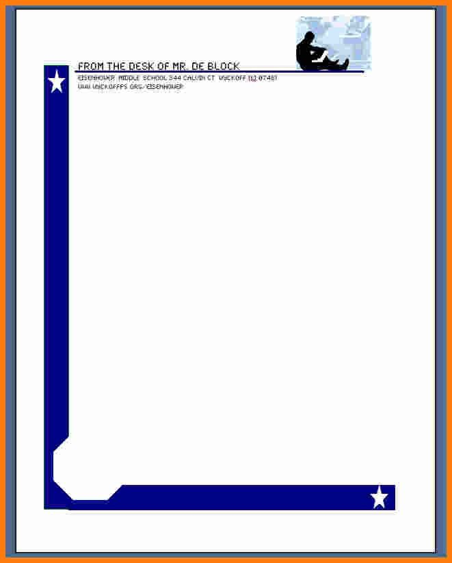 10+ it company letterhead sample | ledger paper