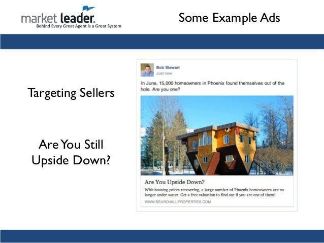 Facebook Ads for Real Estate Professionals