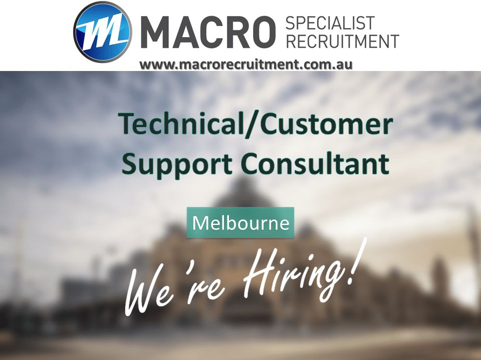 MACRO Recruitment | LinkedIn