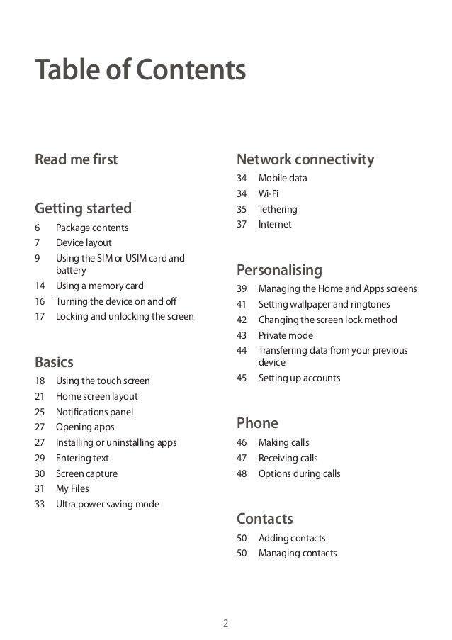 Samsung Z1 User Manual (SM-Z130H/DS)
