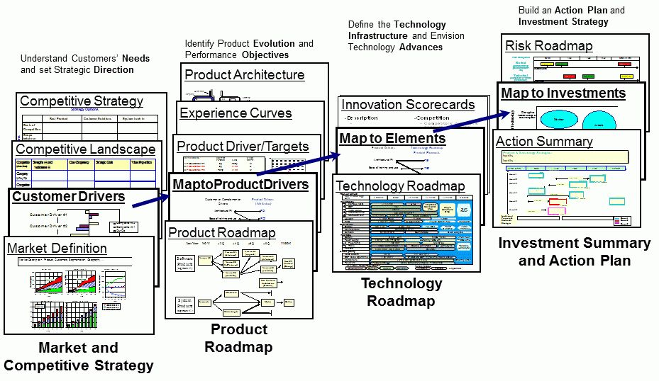 Roadmaps and Roadmapping