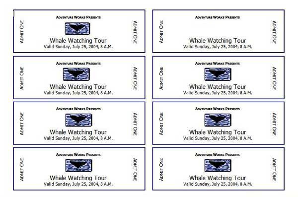 Ticket Templates | Free Download Clip Art | Free Clip Art | on ...